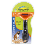 FURminator deShedding Tool Dog Medium - Short Hair