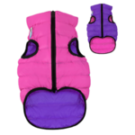 AiryVest Size 35 S Pink/Purple