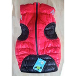 AiryVest Size 35 S Red/Black