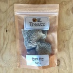 For My Petz Treatz Shark Skin 100g