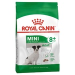 Royal Canin Dog Mini Adult +8 2kg