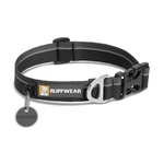 RUFFWEAR Hoopie Collar Obsidian Black - Large