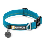 RUFFWEAR Hoopie Collar Baja Blue - Large