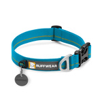 RUFFWEAR Hoopie Collar Baja Blue - Medium