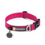 RUFFWEAR Hoopie Collar Wild Berry - Medium