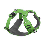 RUFFWEAR Medium Front Range Dog Harness Meadow Green