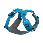 RUFFWEAR Medium Front Range Harness Blue Dusk