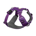 RUFFWEAR XX-Small Front Range Dog Harness Tillandsia Purple