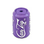 Rubber Can-Toy - Large