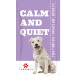 Therabis Calm And Quiet Small Dogs Up To 10kgs 5 Pack