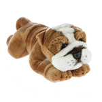 Plush Pets - Brutus the Bulldog Puppy