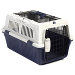 "Pet Carrier Deluxe 20"" with Skylight"