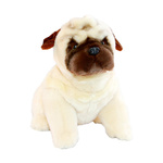 Plush Pets - Carlotta the Pug Puppy