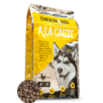 A La Carte Chicken & Rice 1.5kg Med to Lge Dogs