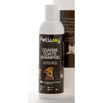 Petway Petcare Coarse Coats Shampoo 500ml