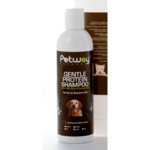 Petway Petcare Gentle Protein Shampoo 500ml