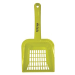 Litter Scoop - Loud Green