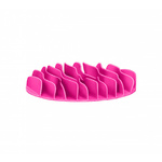 Outward Hound Mini Fun Feeder Mat - Pink