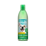 Tropiclean Oral Care Water Additive 473ml