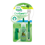 Fresh Breath Oral Care Kit for Dogs 59ml
