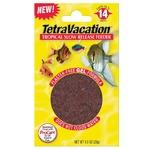 Tetra Vacation Tropical Feed 14 Days