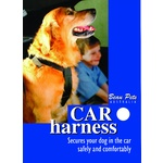 Beau Pets Car Harness Large