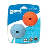 Chuckit! Whistler Ball 2 Pack