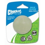 Chuckit! Max Glow Ball - Small 5cm