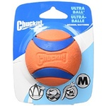 "Chuckit! Ultra Ball Medium 2.5"" (6.4cm)"