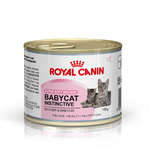 Royal Canin Cat Babycat Instinctive 195g