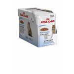Royal Canin Cat Ultra Light Cat Food in Jelly 85g 12 Pack