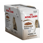 Royal Canin Cat Ageing 12+ Joint Health 85g 12 Pack