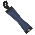 Fire Hose Toy with Inner Ball 30cm Blue