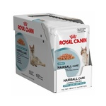 Royal Canin Cat Hairball Care in Gravy 85g 12 Pack