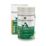 Natural Animal Solutions Organic Calcium 200g