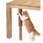 United Pet Adjustable Cat Pole