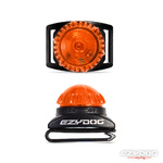 EzyDog Adventure Light - Orange