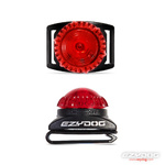 EzyDog Adventure Light - Red