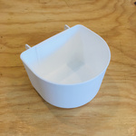 Small Carry Crate Water Bowl
