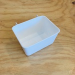 X-Small Carry Crate Water Bowl