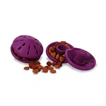 Busy Buddy Twist 'n Treat Dog Toy (Medium)