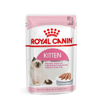 Royal Canin Kitten Loaf Texture 85g