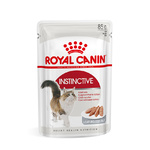 Royal Canin Cat Instinctive Loaf Texture Adult 85g