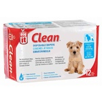 Dogit Dog Diapers Small 3.5-7kg 12pk