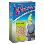 Whistler Avian Science Cockatiel - 2kg