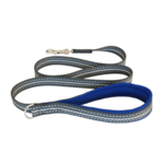 Cortina Dog Lead Blue 120cm