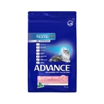 Advance Cat Mature 8+ Fish 3kg