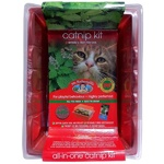 Mr Fothergill's All-In-One Catnip Kit