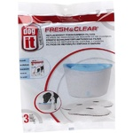 Fresh 'n Clear Dog Drinking Fountain Filter