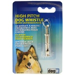 High Pitch Dog Whistle with Ultrasounds